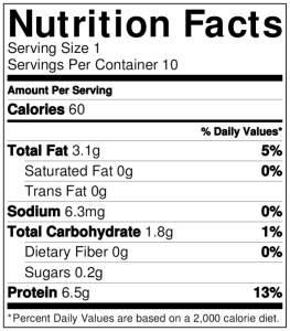 3NutritionLabel